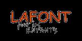 Logo Lafont enfants