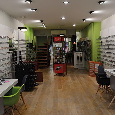 Boutique Optique Janaud